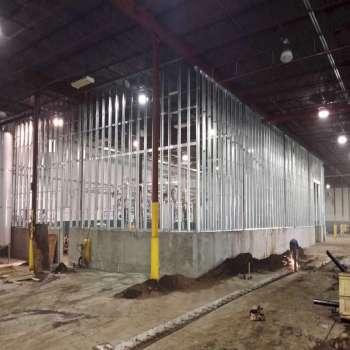 Dundas Drywall Installation